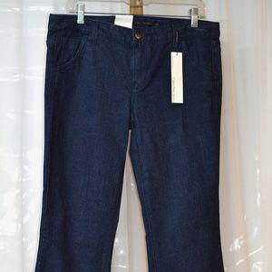 Calvin-Klein-Jeans-Slim-Fit -Skinny Flare 12R
